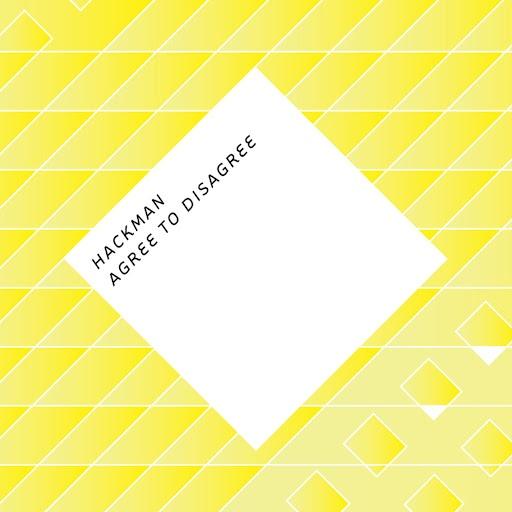 Hackman альбом Agree To Disagree