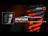 #Techno #music with @Spartaque - Codex Podcast 017 live at Chaman, Almeria, Spain #Periscope