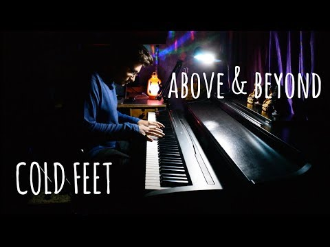 Above Beyond - Cold Feet feat. Justine Suissa (Piano Cover)