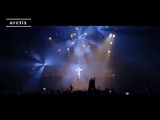 Justice - D.A.N.C.E. x Fire x Safe And Sound (Accorhotels Arena 2017)