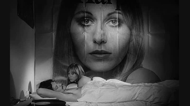 «Боги чумы» |1969| Режиссер Райнер Вернер Фассбиндер | драма, криминал