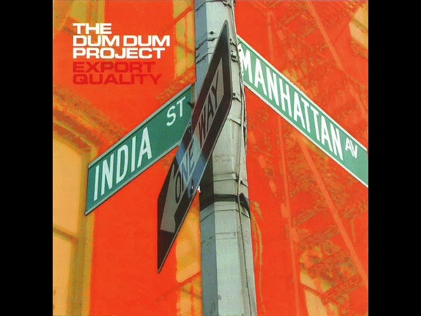 The Dum Dum Project - Hey Diwani, Hey Diwana