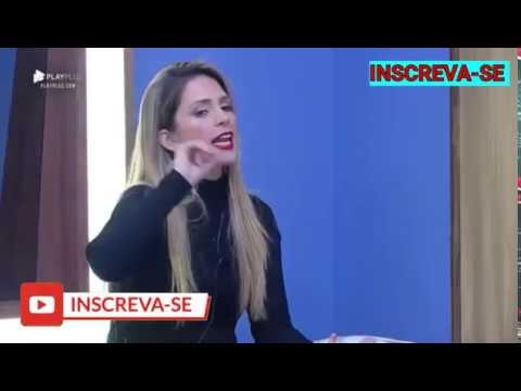 Nadja Pessoa chama Ana Paula Renault de nojenta confia