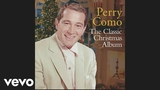 Perry Como, The Fontane Sisters - It's Beginning to Look a Lot Like Christmas (Audio)