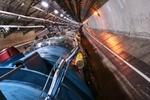 Обновленный Большой адронный коллайдер поможет ученым обнаружить темную материю