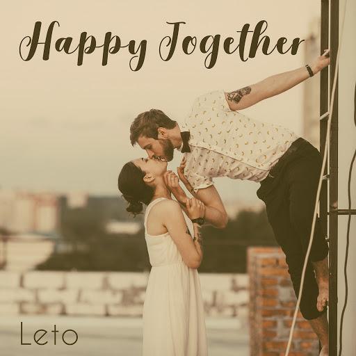 Leto альбом Happy Together