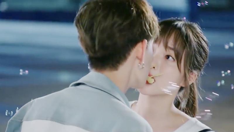 [MV1] Pretty Man 2017 - 国民老公 | Ông Chồng Quốc Dân | Chinese Drama Kiss Scene Collection