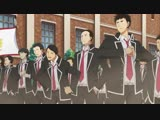 OpenVost Джульетта из школы-интерната (HD) - 2 серия (русская озвучка от animevost.org)