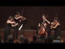 Mendelssohn Felix op 80 String Quartet 6 molto