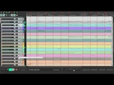 Nurise Sound (Оживление Миди Партии Palladio - Allegretto - Karl Jenkins)