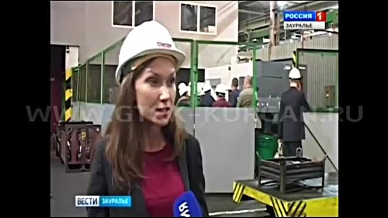 Участник проекта <Лидеры Зауралье!> Е.Ставрова..