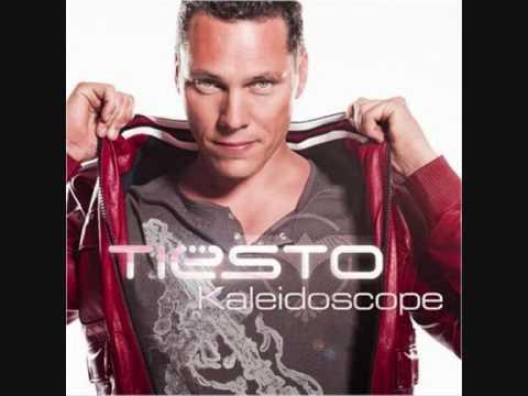 DJ Tiesto - Fresh Fruit : Kaleidoscope
