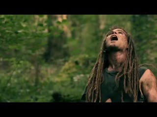 JACK SLAMER - Honey And Gold (OFFICIAL VIDEO)