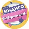 Лига Индиго. Новороссийск. ИнтеллектИгра