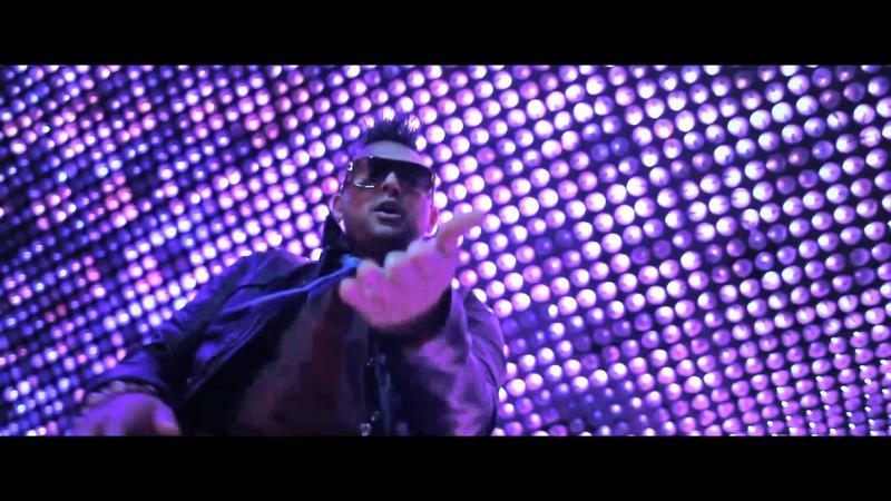 Sean Paul - Got 2 Luv U (feat. Alexis Jordan) [2011 Official Video]
