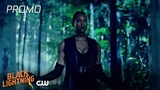 Black Lightning The Book Of Rebellion Chapter Two Gift Of Magi Promo The CW
