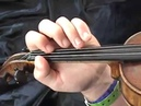 IRISH FIDDLE LESSONS HOW TO PLAY COOLEY'S REEL
