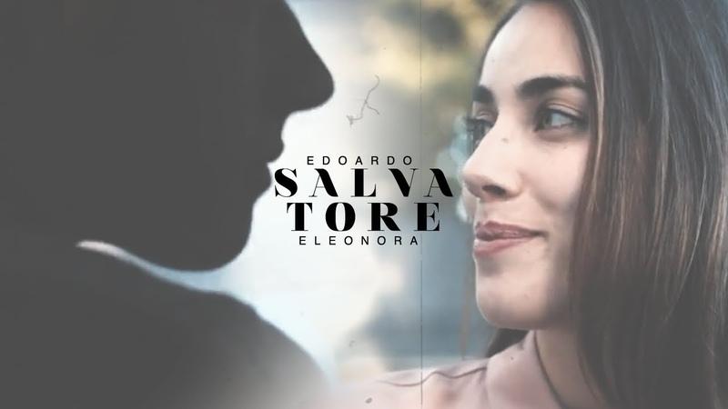 [skam italia] edoardo eleonora   salvatore