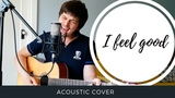 James Brown - I feel good (cover)