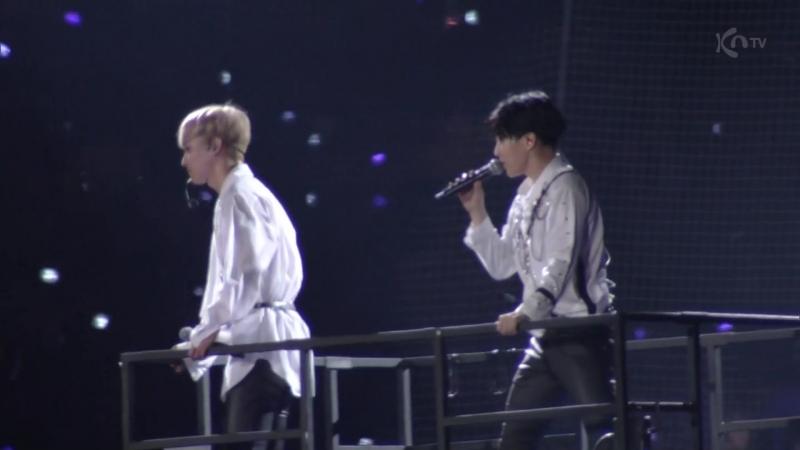 180922 (170728) SMTOWN Live in Tokyo EXO Cut (TV ver.) 1080p 60fps
