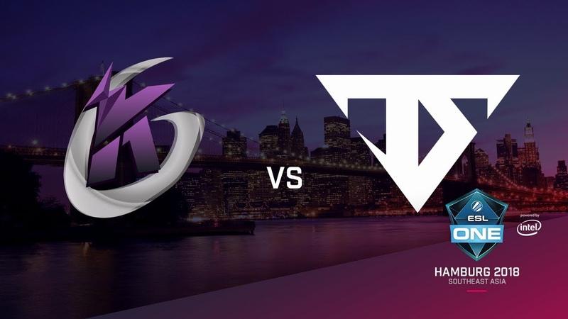 Keen Gaming vs Team Serenity, ESL Closed Quals CN, bo3, game1 [Eiritel]