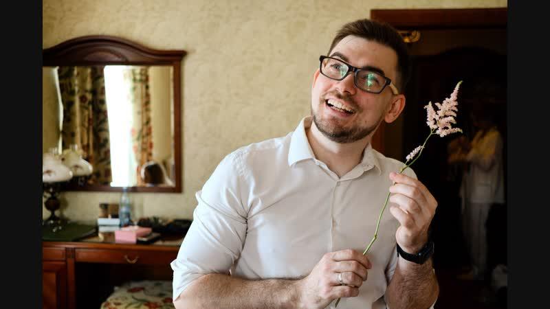 Интервью с Дмитрием Феофановым — за что свадебные фотографы берут так много денег?