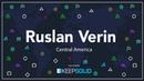 Центральная Америка | Ruslan Verin