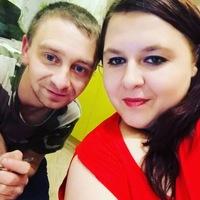 Анкета Виктор-И-Кристина Филькины