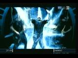LIMP BIZKIT - Re-arranged (remix) (8-а клип)