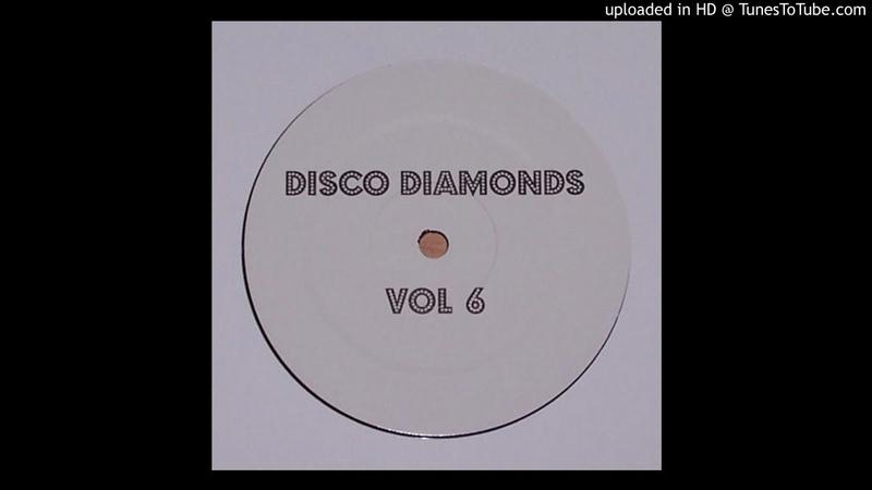 Disco Diamonds Vol.6 - Hear That Music Playing