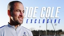 EXCLUSIVE: Exciting Times! - Joe Cole's First Interview As Chelsea Coach