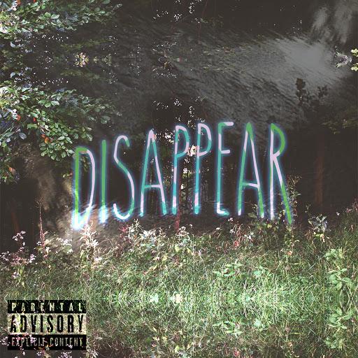 Pi альбом Disappear (feat. Rasta)