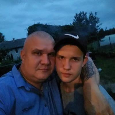 Юрий Варик