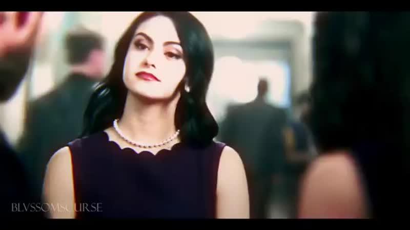 RV  LOF » Veronica Lodge x Toni Topaz x Cheryl Blossom