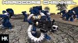 Warhammer 40 000 multiplayer Hardcore #152 Боб Росс