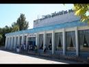 Разруха в Крыму - Евпатория Грязелечебница «Мойнаки»