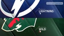 Tampa Bay Lightning vs Minnesota Wild Oct 20, 2018 HIGHLIGHTS HD