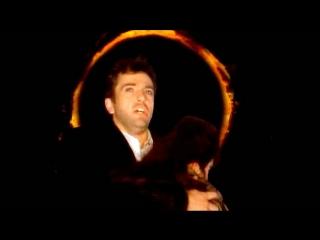 Peter Gabriel  Kate Bush - Don't Give Up