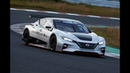 Nissan unleashes all-new LEAF NISMO RC