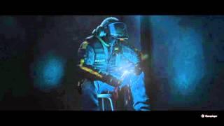 Tom Clancy's Rainbow Six® Siege Bandit Operator German Intro Movie