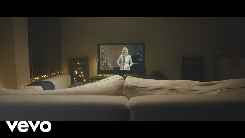 Raffaella Carrà - Chi l'ha detto (Official Video)