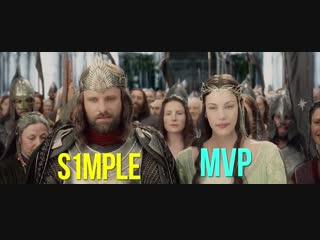 Немного о звании MVP