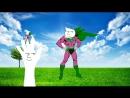 Смайло стали суперменами Песенка для детей Развивающий мультик