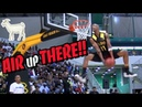 Air Up There Dunk Mix!! Is He The GOAT!