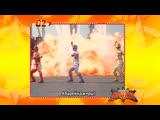 [dragonfox] Bakuryuu Sentai Abaranger - 02 (RUSUB)