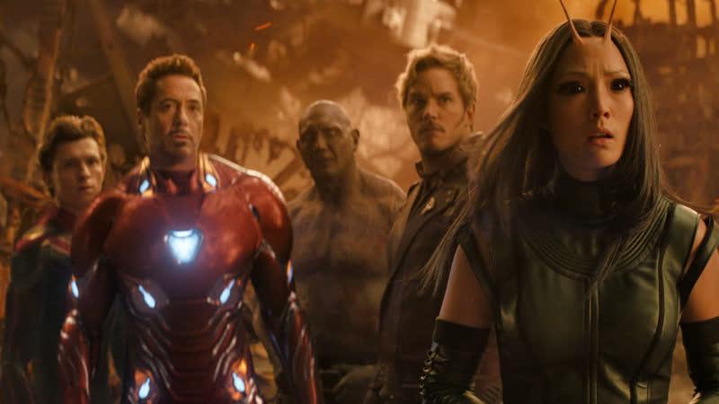 Описание трейлера фильма «Мстители 4» слито в сеть
