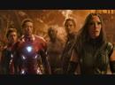 Описание трейлера фильма Мстители 4 слито в сеть