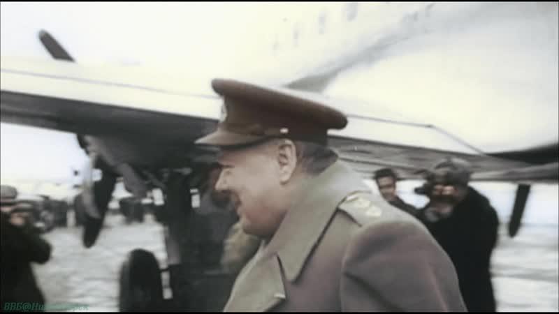 Апокалипсис Вторая мировая война 6 Конец кошмара 1944 1945 Документальный история 2009