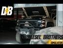 Строю Пикап с Нуля 1 - 🔺Diesel Brothers: Truck Building Simulator🔺