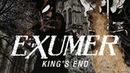 Exumer King's End OFFICIAL VIDEO